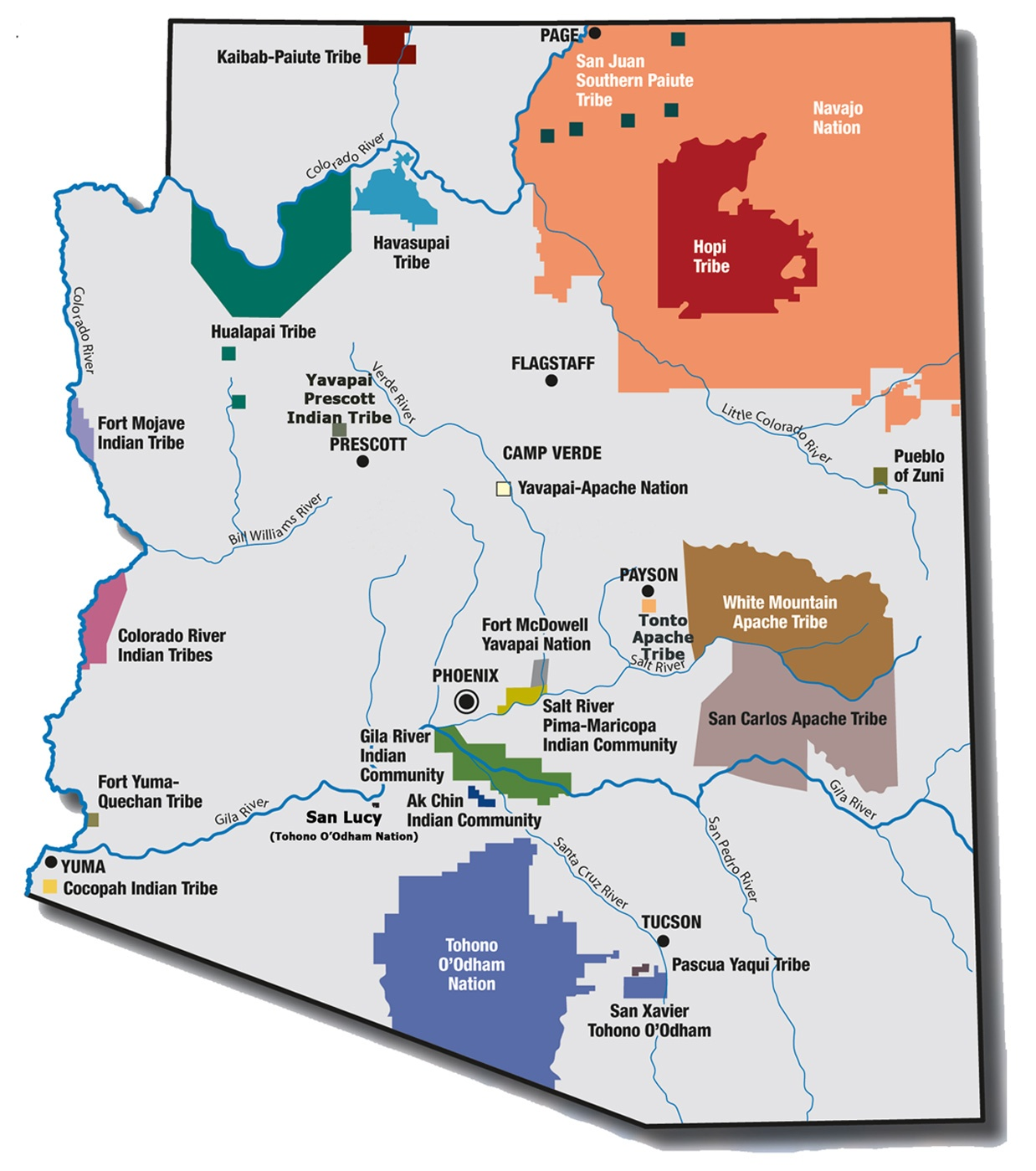 Arizona Victim Advocacy Resources  SOUTHWEST INDIGENOUS