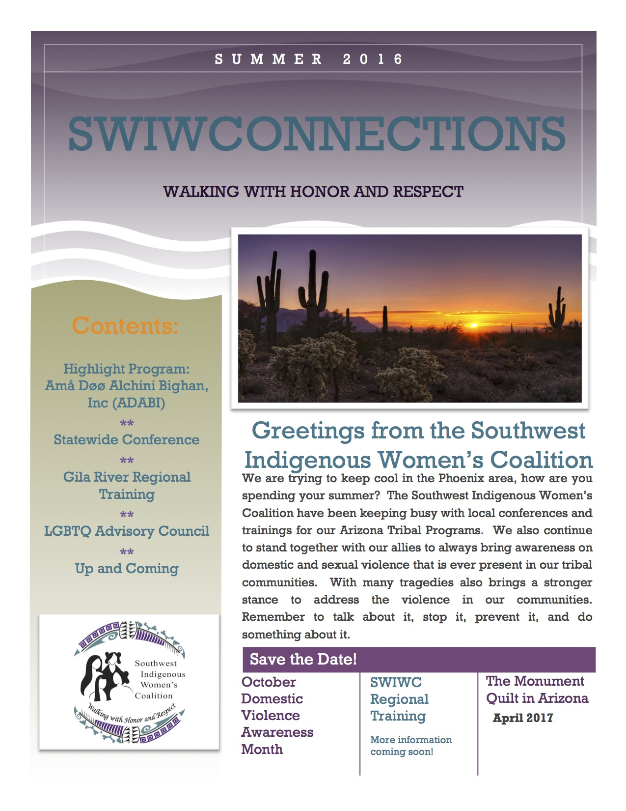 SWIWCONNECTIONS SUMMER16 copy