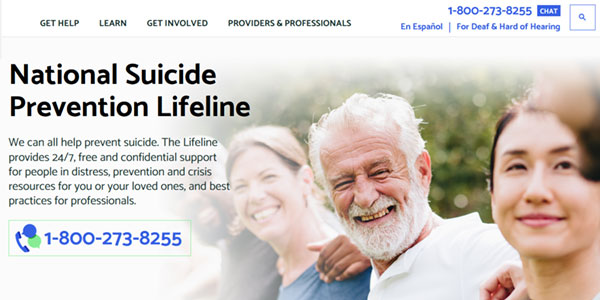 org-suicidepreventionlifeline